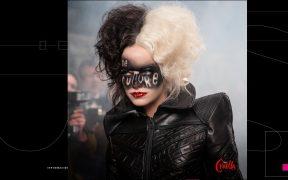 El nuevo tráiler de Cruella muestra la transformación de una villana en época punk