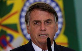 Bolsonaro anuncia a nuevo ministro de Salud de Brasil; es el cuarto desde el inicio de la pandemia