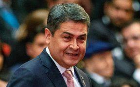 Narcotraficantes enjuiciados en NY señalan tener vínculos con el presidente de Honduras