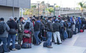 Gobierno de EU espera en 2021 la mayor ola de migrantes de los últimos 20 años