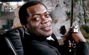 Murió el actor Yaphet Kotto; participó en las películas de Alien y James Bond