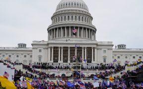 Ejército presionó para denegar la solicitud del gobierno que requería a la Guardia Nacional en el Capitolio el 6 de enero