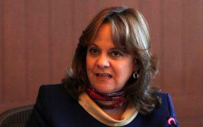 SRE abre investigación interna contra la subsecretaria Martha Delgado por presunta vacunación clandestina