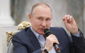 Putin probablemente dirigió la intromisión de Rusia en la elecciones de Estados Unidos: informe