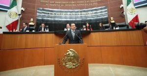 Ernesto Cordero declinó postularse a un cargo de elección popular