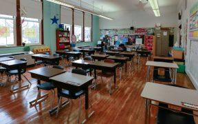 El distrito escolar más grande de Virginia regresará a clases presenciales en otoño