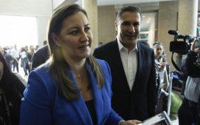 Vinculan a proceso a dueño de aeronave en la que viajaban Martha Erika Alonso y Rafael Moreno Valle