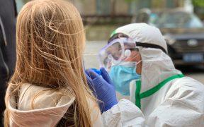 EU destinará 10 mil mdd para realizar pruebas de Covid-19 en escuelas