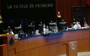 Senado avala que la FGR se mantenga en el Sistema Nacional de Búsqueda