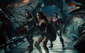 La espera terminó; La Liga de la Justicia de Zack Snyder se estrena mañana