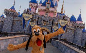 Disneylad reabrirá sus puertas el 30 de abril