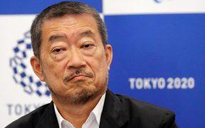 Hiroshi Sasaki renuncio como director artístico de Tokio 2020. Foto: Reuters