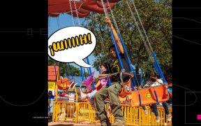 Prohibidos los gritos en Disneyland y Six Flags para evitar contagios