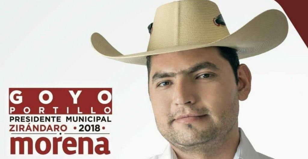 Liberan a alcalde de Morena en Zirándaro, Guerrero