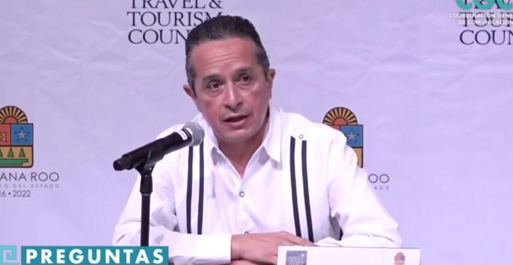 Quintana Roo ya investiga presuntas pruebas de Covid-19 falsas emitidas a turistas argentinos