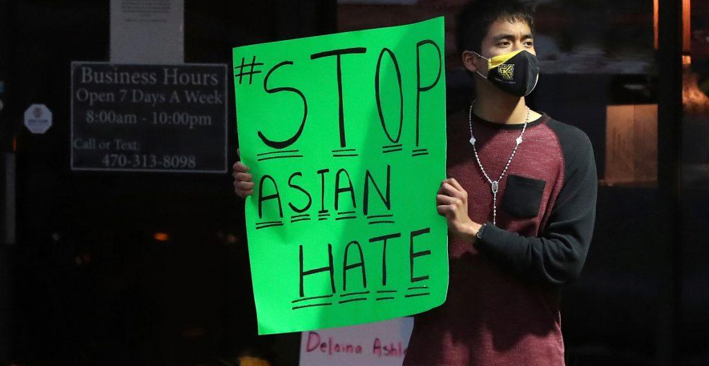 Biden se reunirá con comunidad asiático-estadounidense en Georgia tras tiroteos