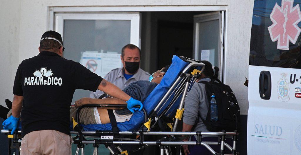 México supera las 196 mil muertes por Covid-19; suman 2 millones 182 mil contagios