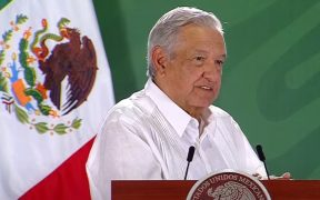 Si se declara ilegal ley eléctrica, se buscará que Constitución regrese a como estaba con López Mateos: AMLO