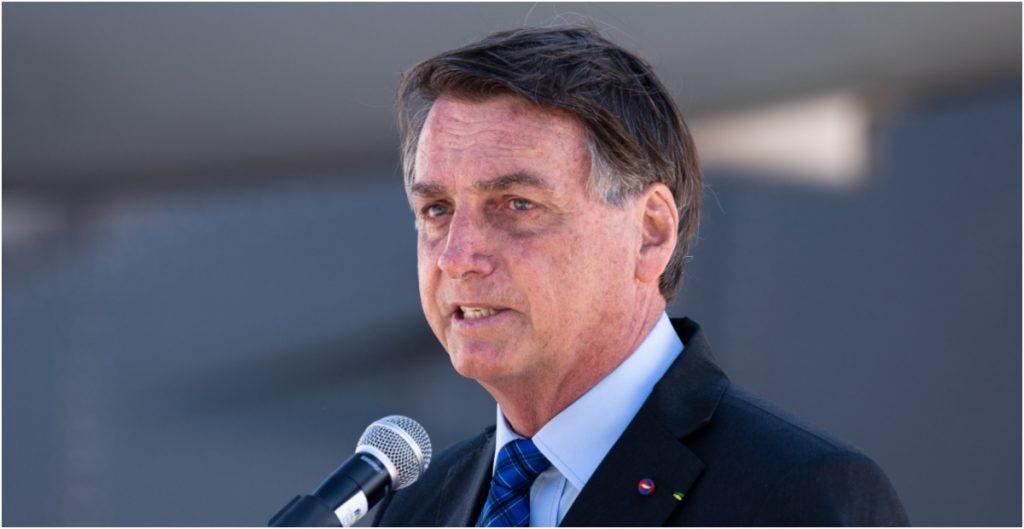 El 58% de los brasileños considera a Bolsonaro incapaz de liderar el país