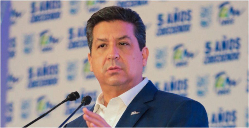 Juez desecha amparo de García Cabeza de Vaca contra Sección Instructora de la Cámara de Diputados