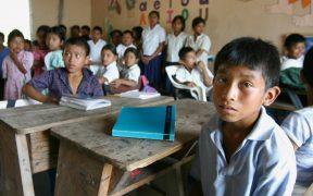 Campeche será el estado piloto para el regreso a clases presenciales, acuerdan SEP y Ssa