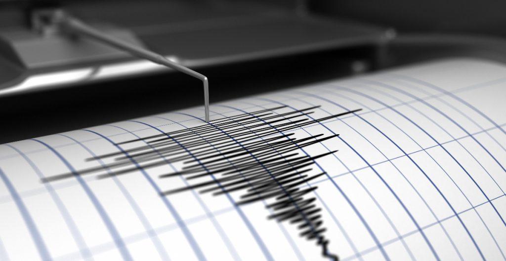 Se registra sismo de 6.9 en Japón; no se reportan daños