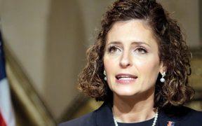 Julia Letlow gana elecciones especiales en Louisiana; cubrirá vacante que dejó su esposo en el Congreso