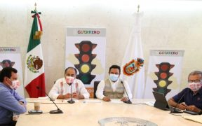 Autoridades de Guerrero niegan que la muerte de adulto mayor haya sido por vacuna contra la Covid