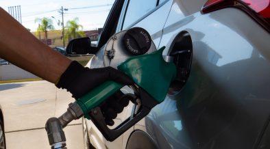 Los seis elementos que paga el consumidor mexicano por un litro de gasolina