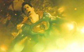 Sack Snyder confirma embarazo de Lois Lane; su hijo sería el próximo Batman