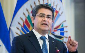 Declaran culpable a narcotraficante presuntamente relacionado con presidente de Honduras