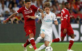 La revancha de la final de la Champions de 2018 entre Real Madrid y Liverpool sí se podrá jugar en Valdebebas. Foto: Reuters