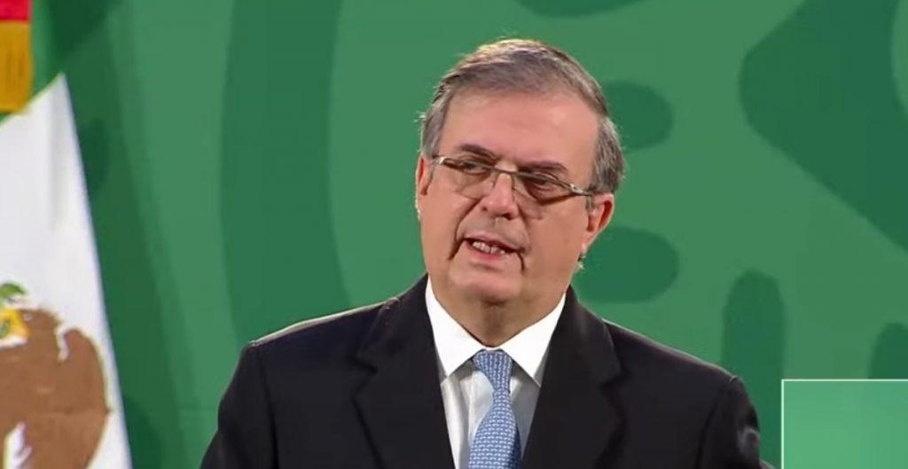 """""""He sido un servidor eficaz y eficiente; el 2024 está muy lejos"""", afirma Marcelo Ebrard"""