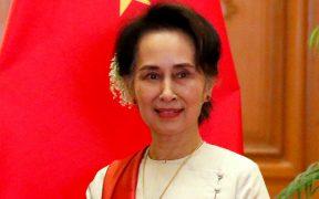 Emiten en la TV birmana testimonio de corrupción contra Suu Kyi; lo tachan de falso
