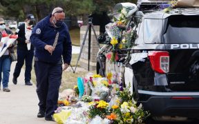 Policía identifica a las 10 víctimas del tiroteo en Colorado