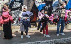 Alcalde en Arizona declara estado de emergencia ante liberación de migrantes