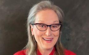 Mientras Broadway está cerrado, Meryl Streep, Keanu Reeves y otros actores impulsan el teatro virtual