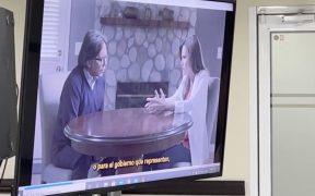 Difunden video de la candidata Clara Luz Flores en reunión con Raniere