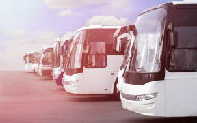 Cofece encuentra probable colusión para determinar tarifas entre empresas de autotransporte terrestre de pasajeros