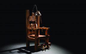 pena-muerte-virginia-shutterstock