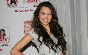 Miley Cyrus escribe una carta por los 15 años del estreno de Hannah Montana