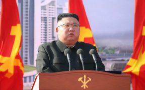 Corea del Norte lanza dos misiles balísticos desde su costa oriental