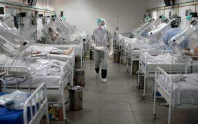 México llegó a los 199 mil 627 muertos por Covid; hay 2 millones 208 mil casos