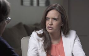 Clara Luz le consultó a Keith Raniere sobre política, valores, gobierno y delincuencia