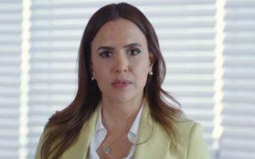 """""""Mi error fue participar en curso de NXIVM"""", responde Clara Luz Flores sobre video con Keith Raniere"""