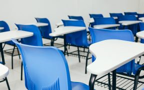 Secretaría de Salud no recomienda reabrir las escuelas después de Semana Santa