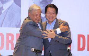 TEPJF valida que AMLO y Delgado promuevan política de vacunación