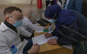 Vacunan con ambas dosis contra la Covid a más del 50% de la población de Israel