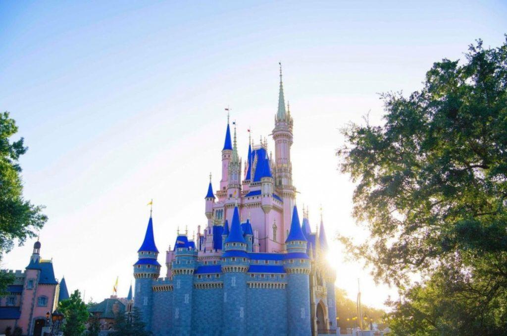 Disney prueba tecnología de reconocimiento facial en Magic Kingdom