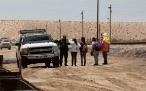 Exhortan a Biden a impulsar la reforma migratoria sin contar con republicanos